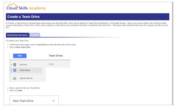 Cloud Skills Academy Image