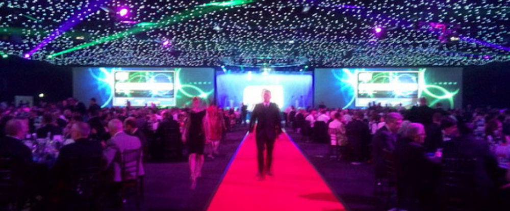 UK IT Industry awards 2019
