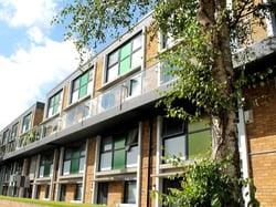 Ailsa House, Salix Homes