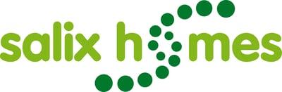 Salix Homes logo