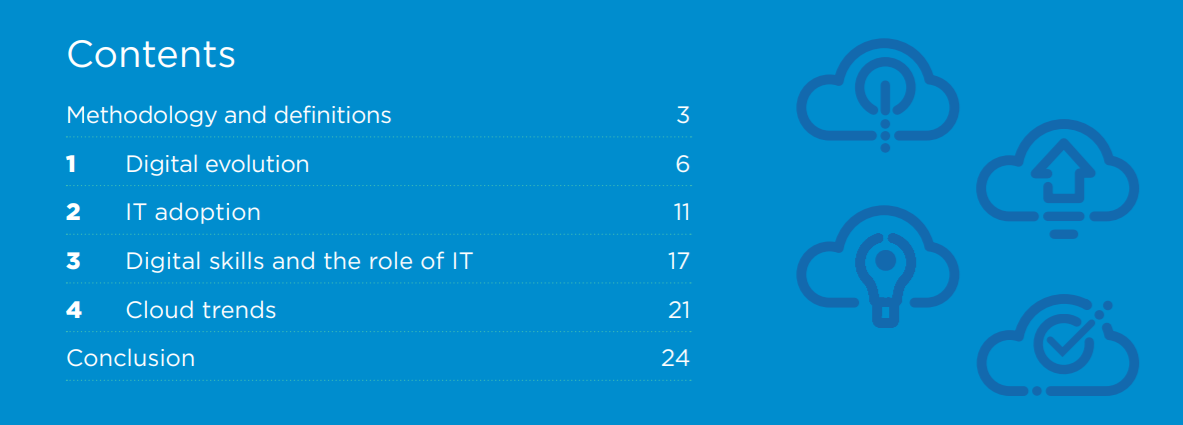 CIF the changing role of the IT department stat 2