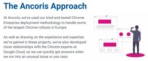 Chrome Enterprise deployment stat 2