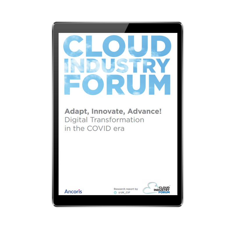 FRONT COVER - CIF - digital transformation in the covid era updated (1)