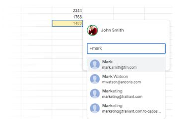 Google Workspace Tips to Work with Remote Teams stat 1