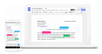 Google Workspace Tips to Work with Remote Teams stat 3