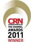 CRN 2011 Award Winner