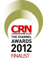 CRN 2012 Finalist Awards