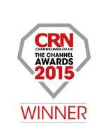 CRN 2015 Award Winner