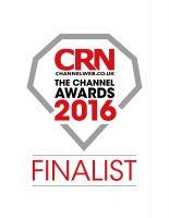 CRN 2016 Award Finalist