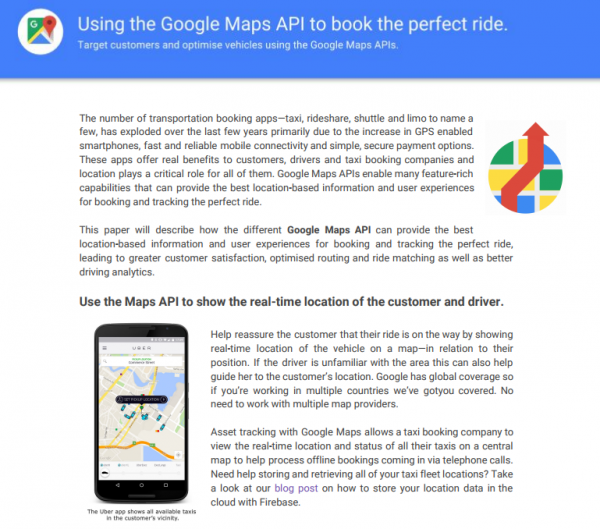 Using the Google Maps APIs to book the perfect ride on google location icon, google maps listing, google car location, my current location, google maps icon, google maps example, google location finder, find ip address location, google maps funny, google products, google marker, google location pin, google location app, google address location, google latitude history view, google my location, google compound, find current location, marketing location, google maps history,