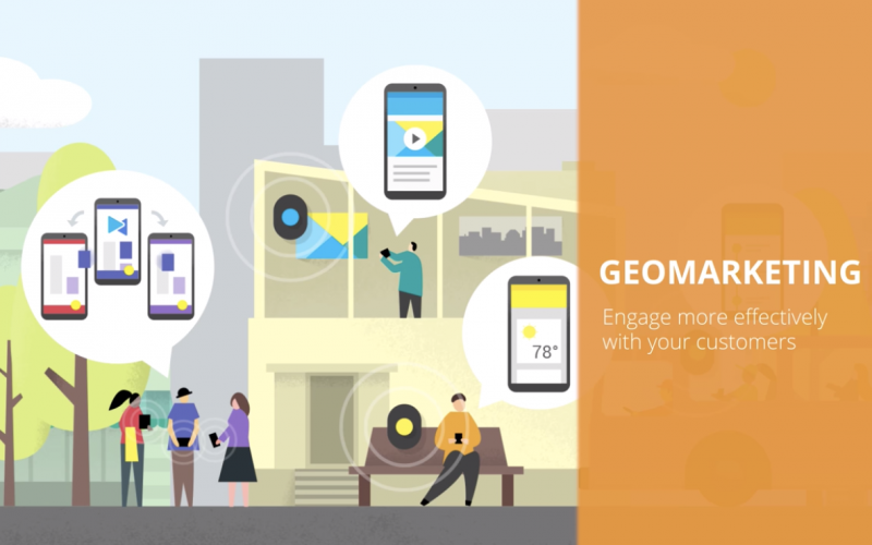 Improve sales and marketing performance with geofencing