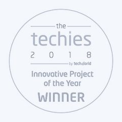 Awards Techies