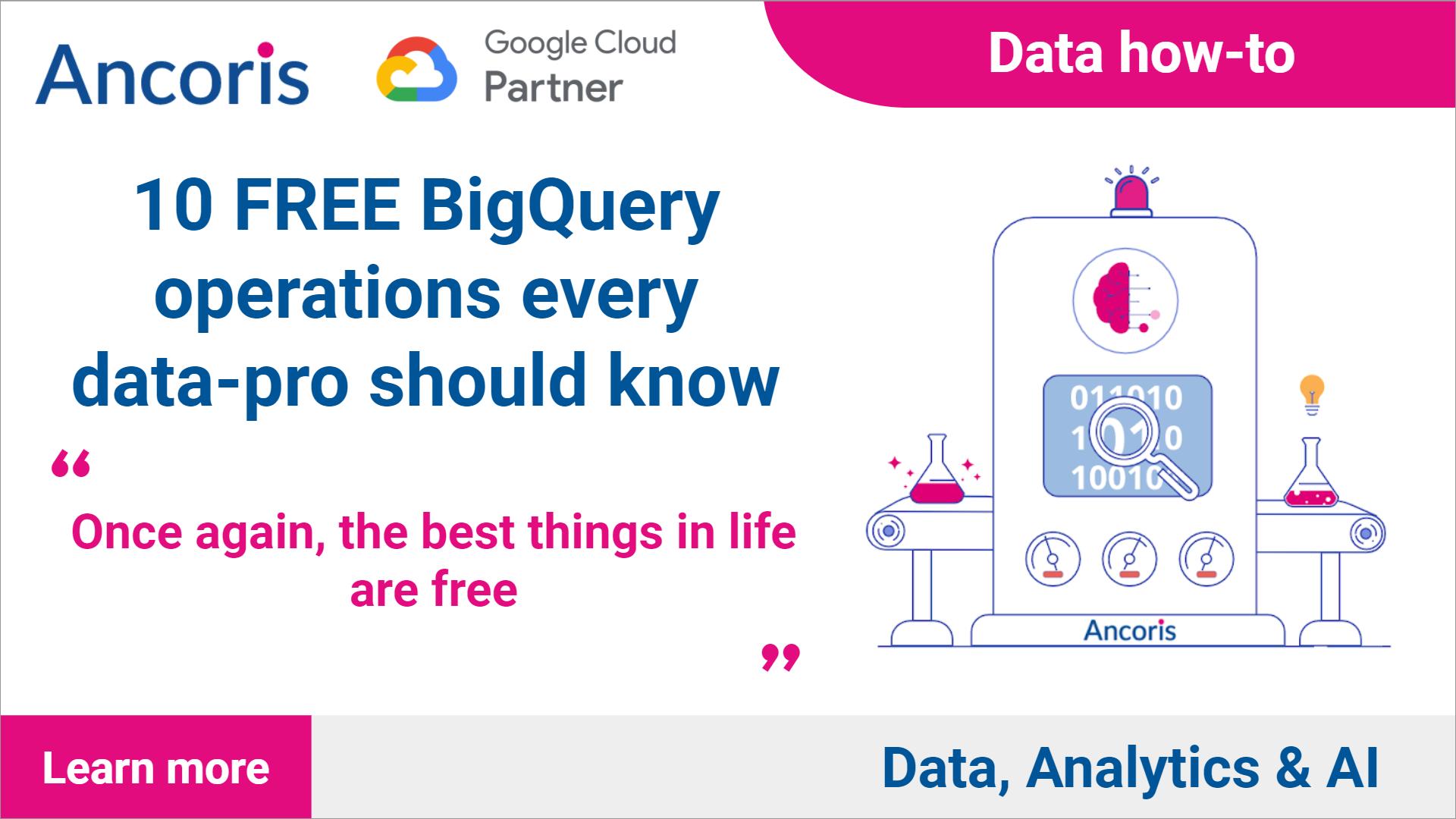 Biguery_free_operations