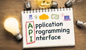 API from Google Cloud