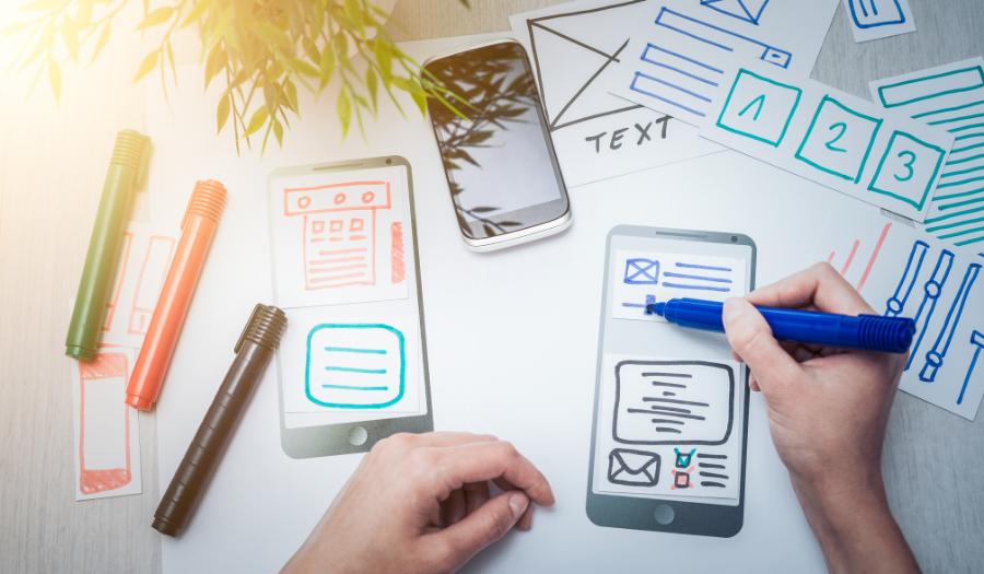 App modernisation for mobile using Google Cloud