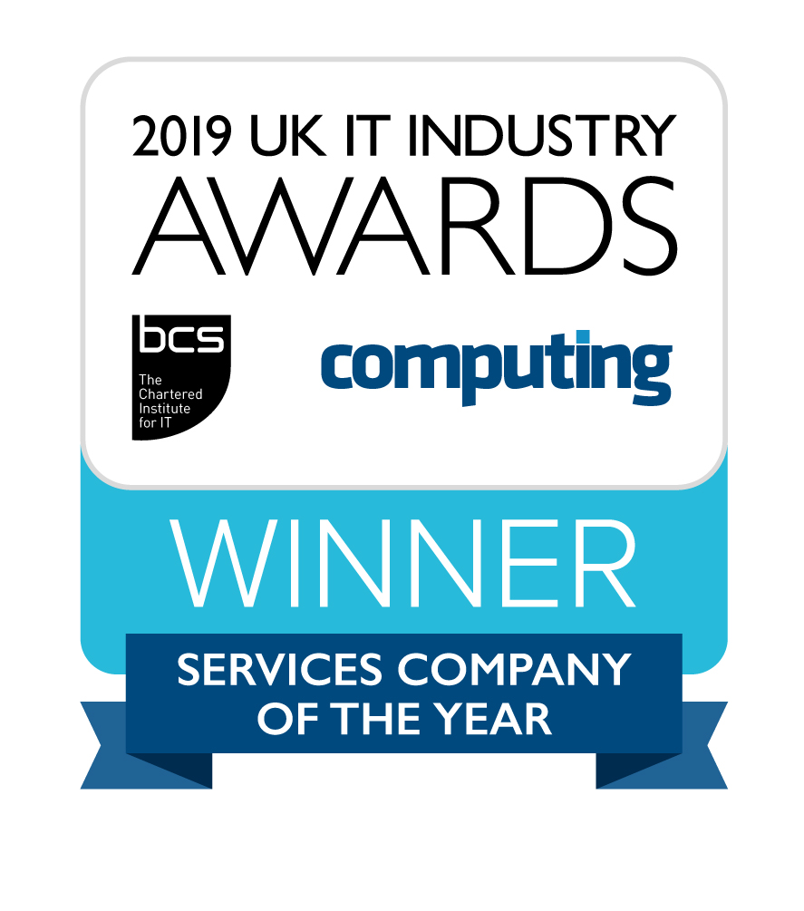 Services Company of the Year-
