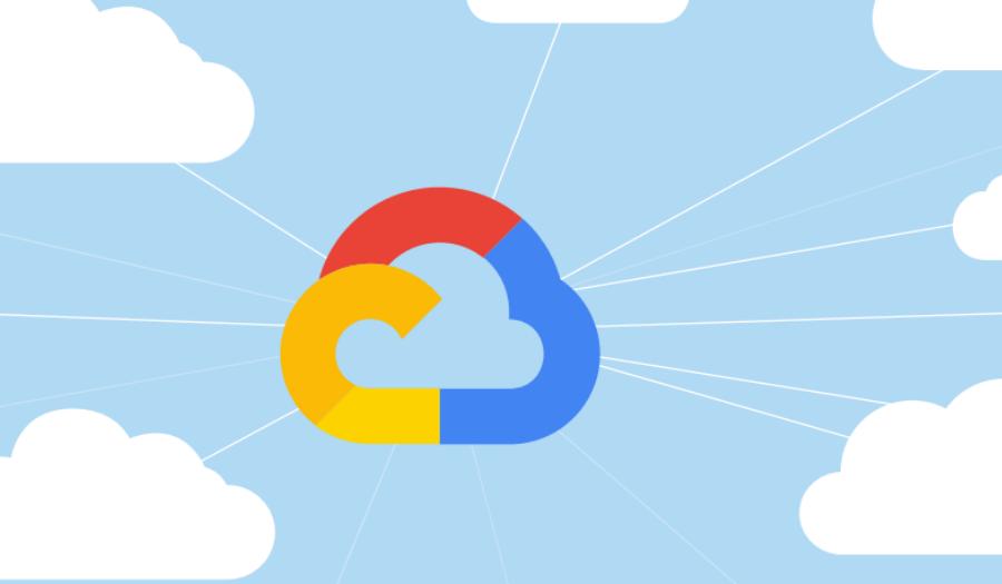 Google Cloud digital transformation partner