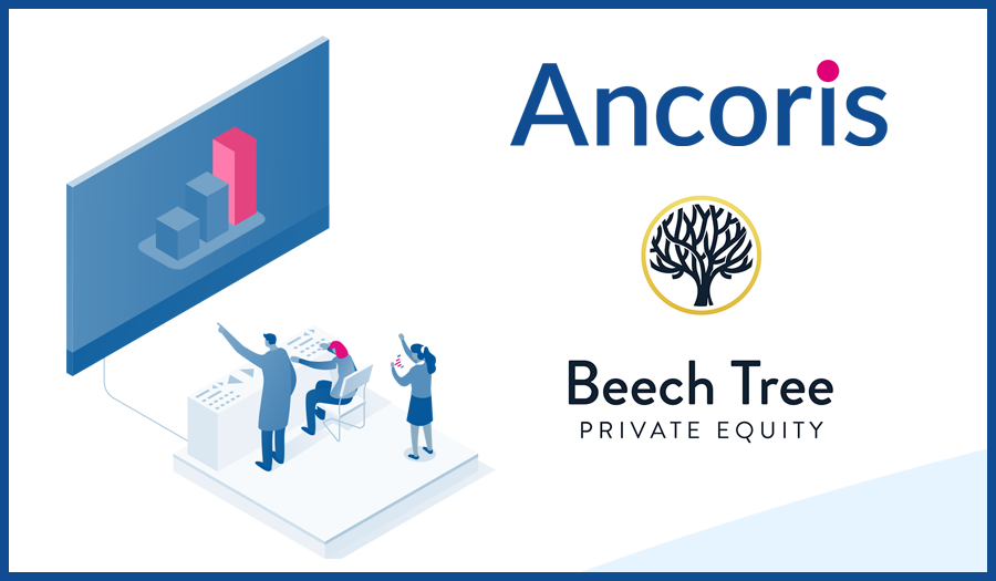Ancoris receives investment from Beech Tree