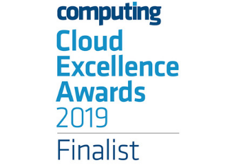 Computing Cloud Excellence Awards