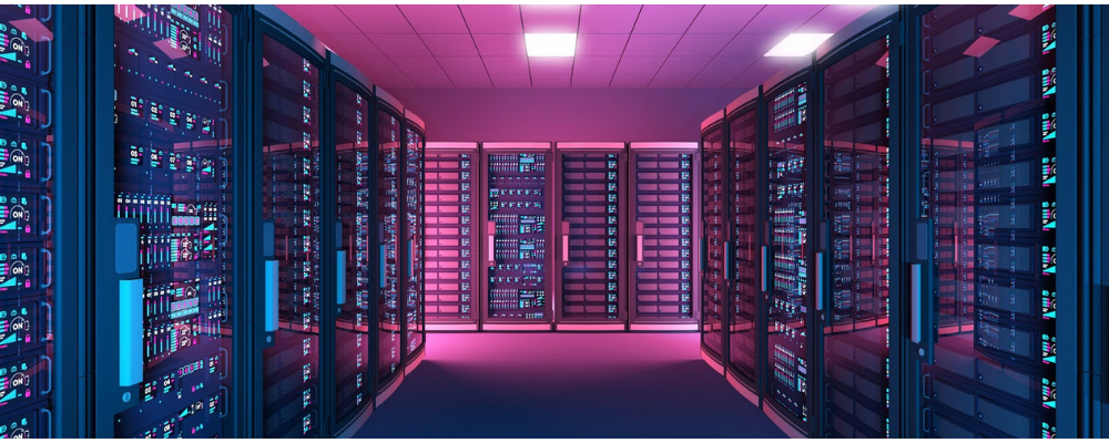 5 ways Google Data Centres perform better than the industry average