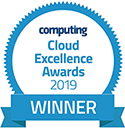 computing Cloud Excellence Award